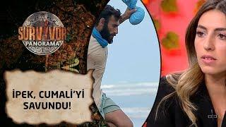 Survivor Panorama | 45. Bölüm | İpek, Cumali'yi savundu!