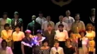 Groupe Choeur à Coeur - Tous les palmiers
