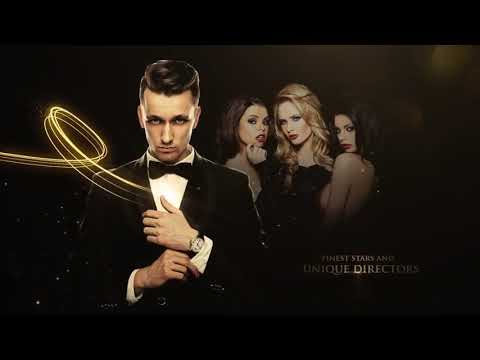 Cinema Awards Promo | After Effects template