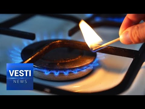 The Great Gas Game: Vesti Presents a New Documentary Film About Pipelines and Power
