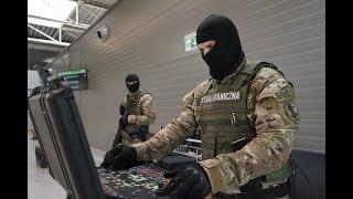 Tu byłam. Kasia Kapusta pilnuje bezpieczeństwa na lotnisku w Pyrzowicach [ODCINEK 60]