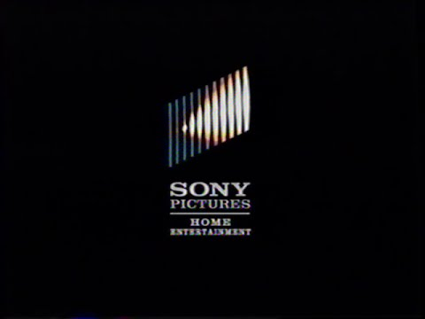 Sony Pictures Home Entertainment (2005) Company Logo (VHS ...