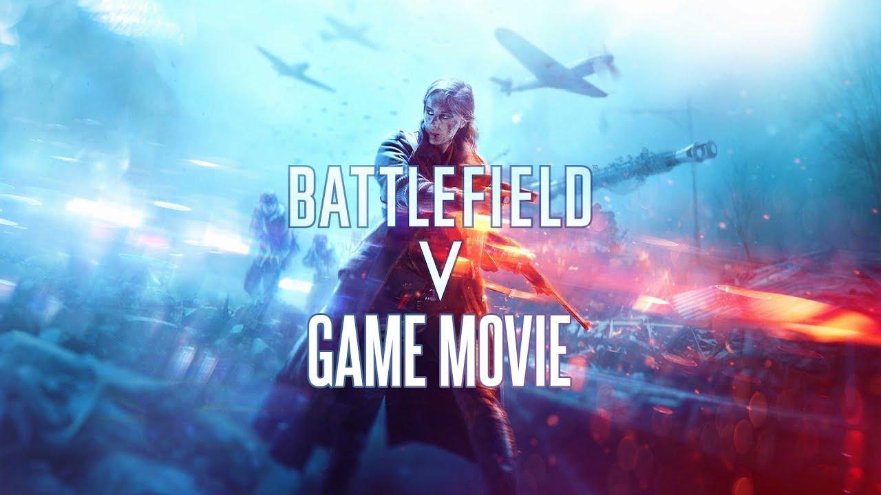 Battlefield 5 - Game Movie