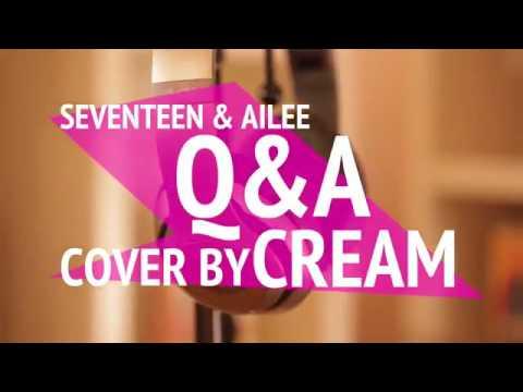 CREAM Q&A