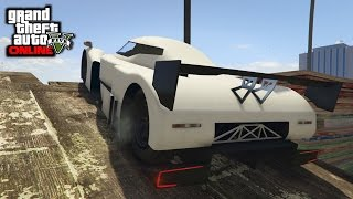GTA 5 - Cutting Coroners | 45.581 | World Record (Fastest Time on XB1 & PS4)