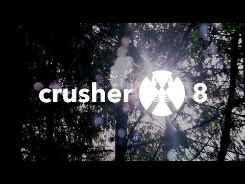 crusher-X 8 official release video