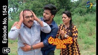 Attarintiki Daredi | 14th October 2019  | Full Episode No 1543 | ETV Telugu