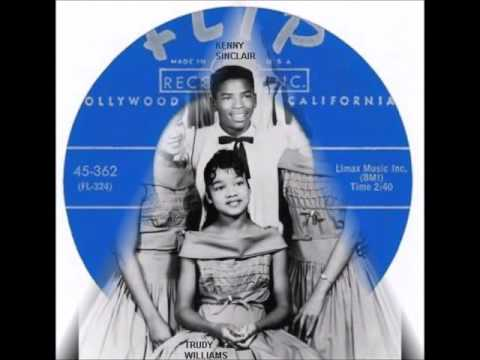 Trudy & Louise & Group (Six Teens) - Teenage Promise / My Special Guy - Flip 362 - 1963