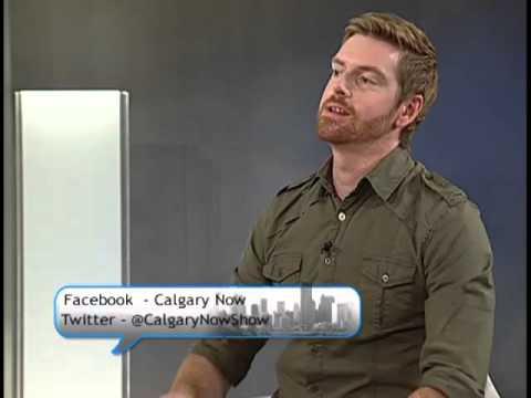 Calgary Now: Arts Funding
