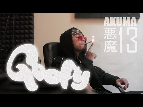 Youtube: Akuma XIII – Goofy