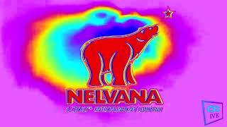 Nelvana Logo Effects