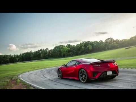 2017 Acura NSX Engine Specs - AUTOMOTIVE PRO 1