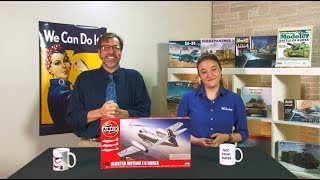 Tamiya's Easy Eight, AFV Club's Corsair, Bandai's Gipsy Avenger, Takom's Panther Ausf A, & More
