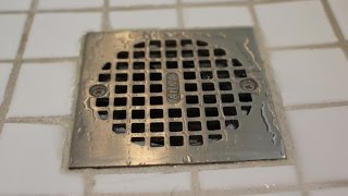 How To Fix A Slow Draining Shower