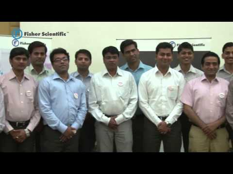 THERMOFISHER SCIENTIFIC INDIA - SONG TO SUCCESS