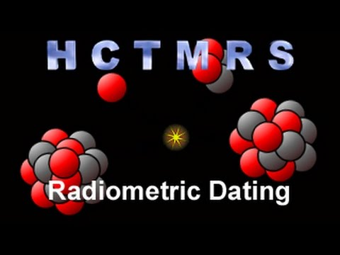 radio dating methods