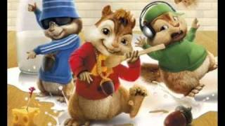 Pitbull ft. T-Pain - Hey Baby - CHIPMUNK VERSION! + LYRICS!!