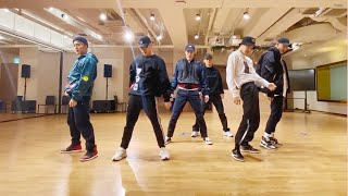Gambar cover EXO (엑소) | 'Obsession' (옵세션) Mirrored Dance Practice