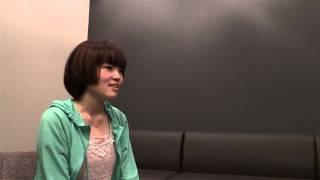 声優・俳優科 南波さん インタビュー動画 (ジョンさん)
