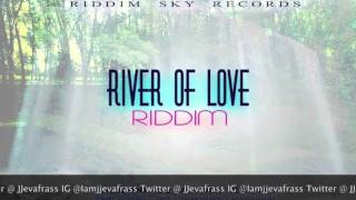Chilando - Buna Man (Raw) River Of Love Riddim - February 2016