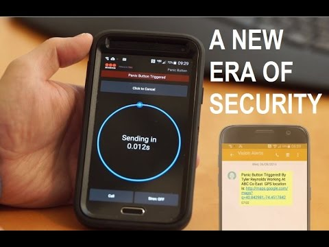 SecuritasVision: The Tool That Takes Security Services To The Next Level