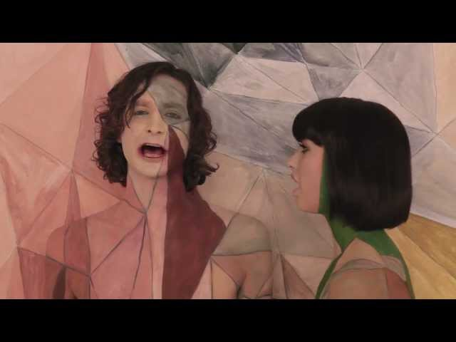 Gotye ft. Kimbra - Somebody That I Used To Know (Jr Blender Reggae Remix)