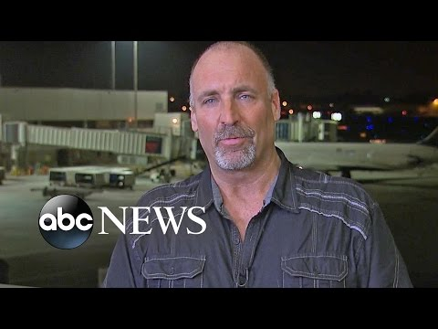 Fort Lauderdale Airport Shooting Eyewitness Account