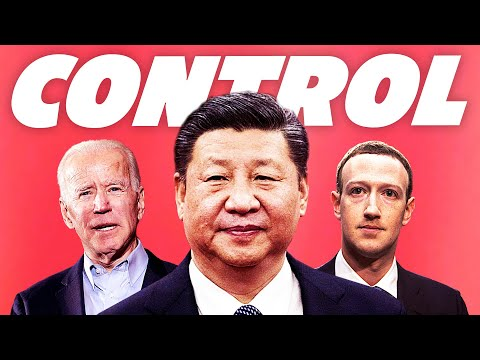 Leaked: China's Plan to Rule the Internet