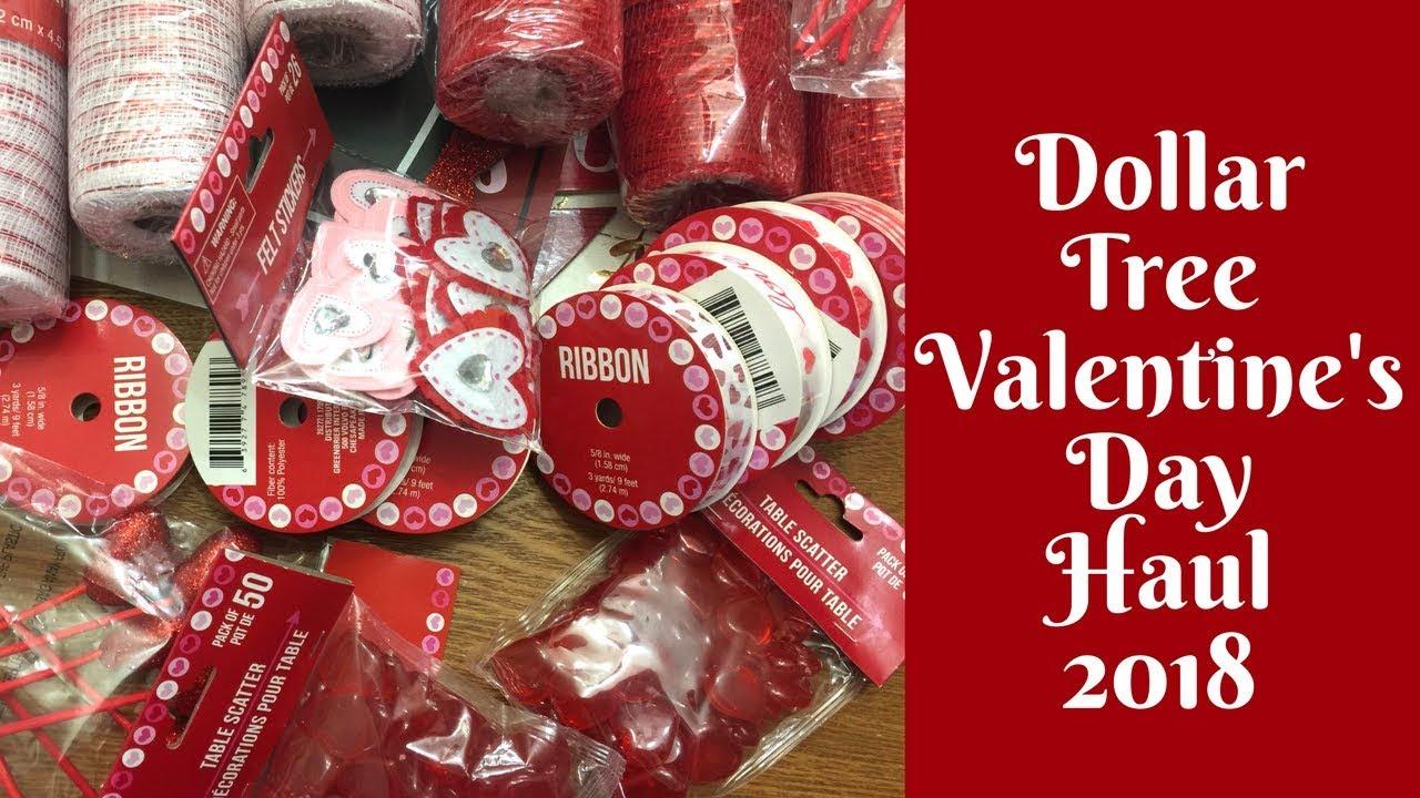 Dollar Tree Valentine S Day Crafts Dollar Tree Valentine S Day Haul