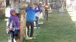 Tempat Wisata Sejarah Benteng Pendem Ngawi