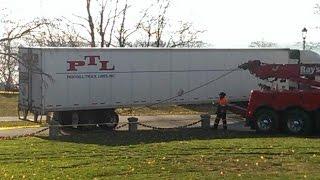 Truckers GPS