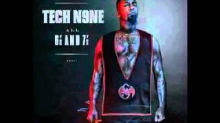 Tech N9ne - Worldwide Choppers ft CEZA,Busta Rhymes,Twista