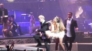 """Ariana Grande - """"The Way"""" - Honeymoon Tour Sunrise"""