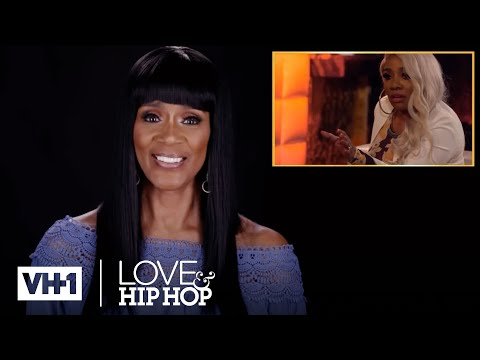 Grandmotherly Advice - Check Yourself: Season 7 Episode 10 | Love & Hip Hop: Atlanta