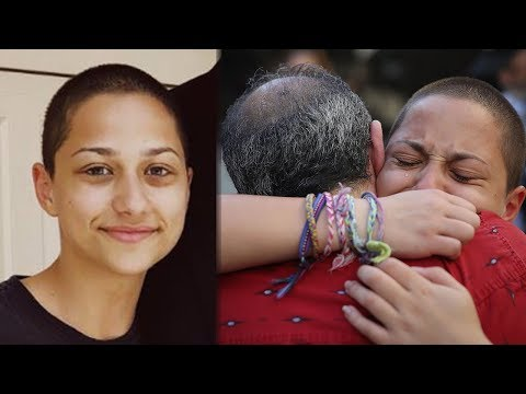Emma Gonzalez Is the Internet's Voice of Reason After Florida School Shooting