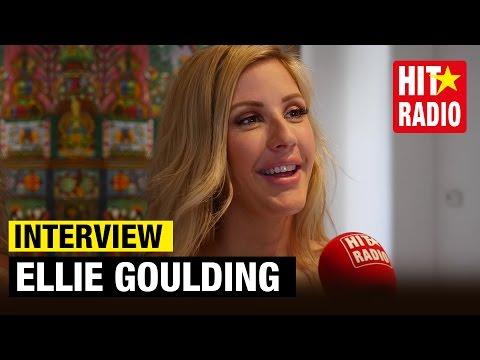 "ELLIE GOULDING: ""J'ADORERAI COLLABORER AVEC P. DIDDY"""