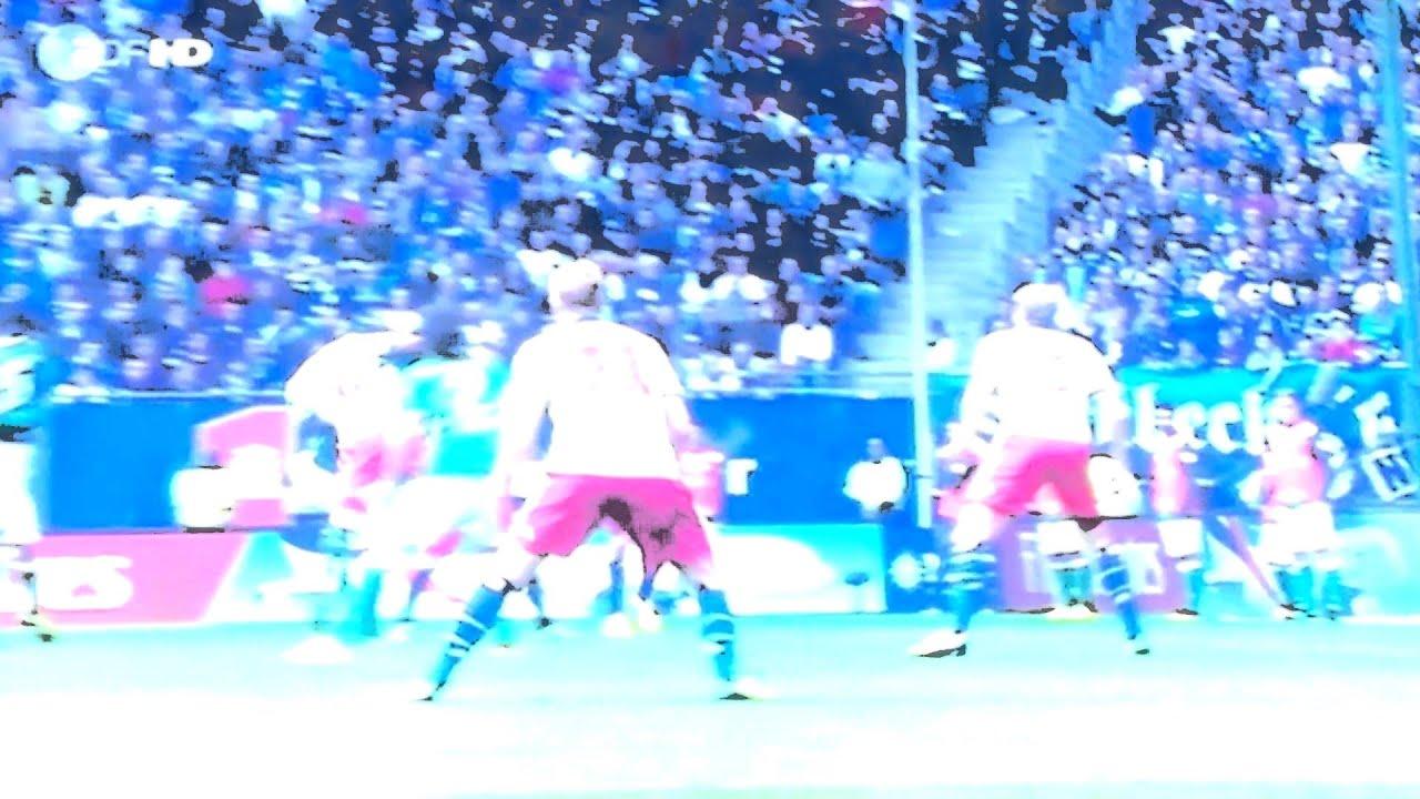 Hamburger Sv Vs Werder Bremen