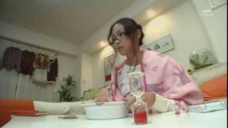 テレビ朝日 日清食品PRESENTS ハリコレ 『4400 未知からの生還者』本編...