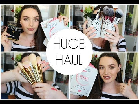 Huge Miscellaneous COLLECTIVE Haul | Jade...