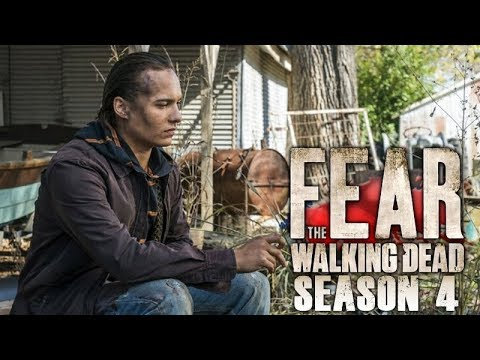 Download Fear The Walking Dead Season 4 Episode 3 - Good Out Here - Video Review!