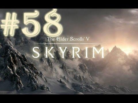 Прохождение Skyrim - часть 58 (Окулатория)