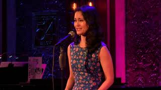 """Ali Ewoldt - """"How Could I Ever Know"""" (The Secret Garden; Lucy Simon & Marsha Norman)"""