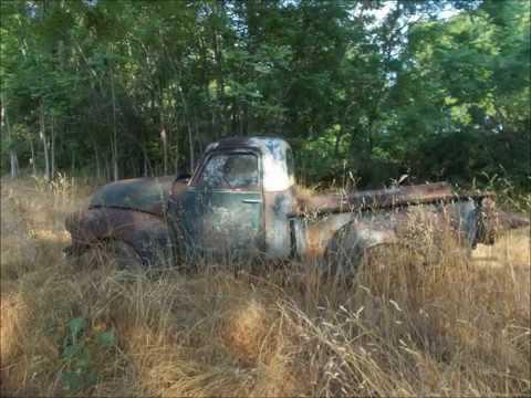 Appalachian Trail Loner #75 SECRET SHELTER 2012 Thru Hike