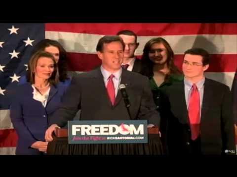 In Memoriam: Presidential Race