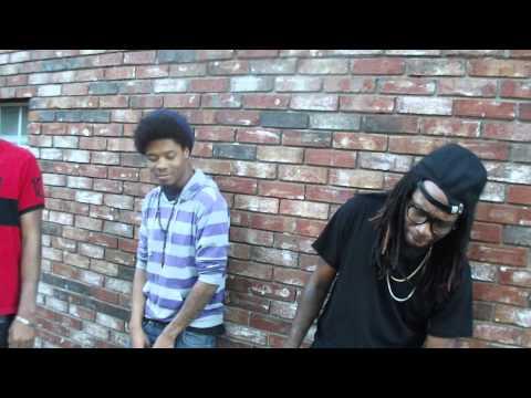 Q-Furb - Banga! (ASAP Ferg -  Work Remix) [Official Music Video] [No Love Mixtape]