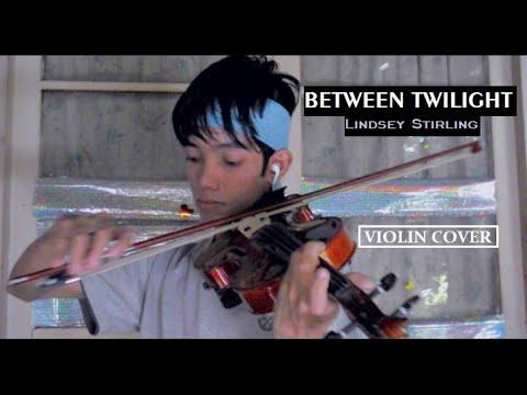 Lindsey Stirling – Between Twilight (violin cover) | Adisantosa