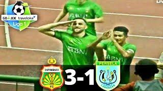 Download Video Bhayangkara FC vs Persela Lamongan 3-1 - All Goals & Highlight - Liga 1 - 27/10/2017 MP3 3GP MP4