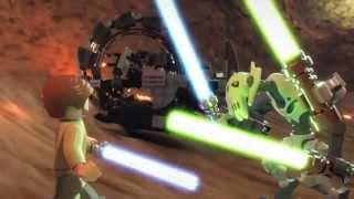 Смотреть онлайн Лего: Звездные войны