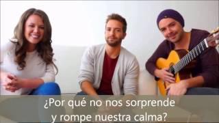 Pablo Alborán feat. Jesse & Joy - Dónde está el amor