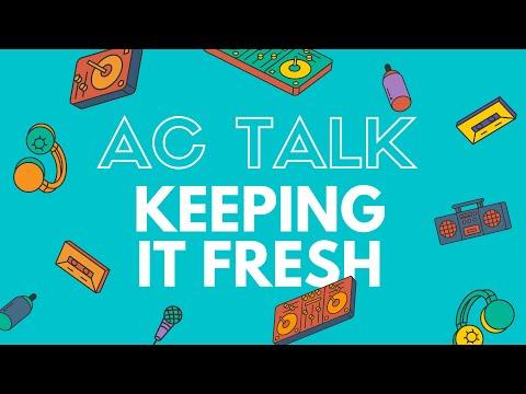 AC Talk   E5